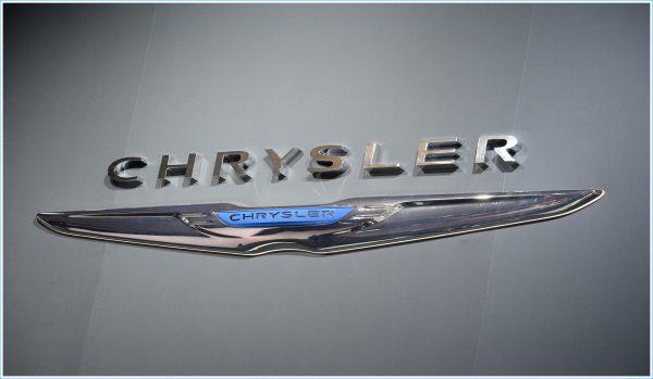 sigle Chrysler