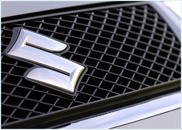 symbole Suzuki