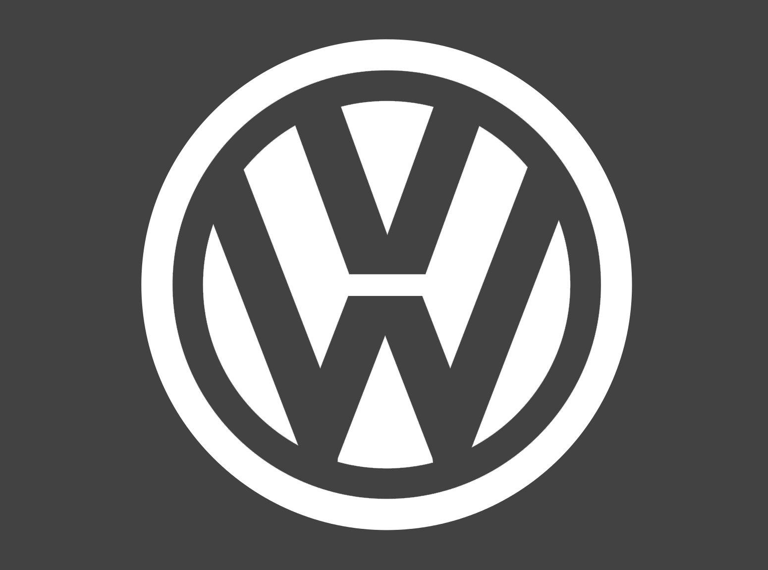 le logo volkswagen les marques de voitures. Black Bedroom Furniture Sets. Home Design Ideas