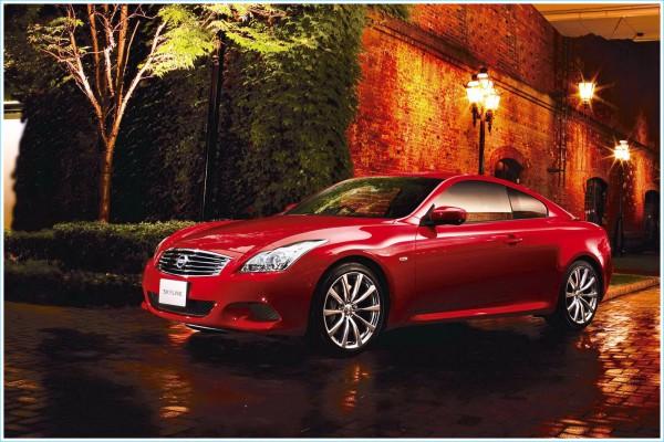 2007-... Nissan Skyline