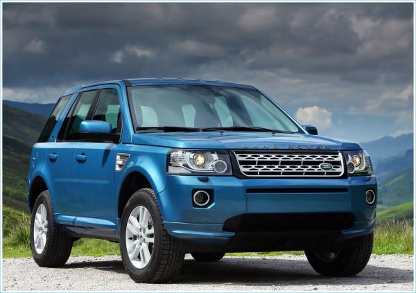 2010-... Land Rover Freelander
