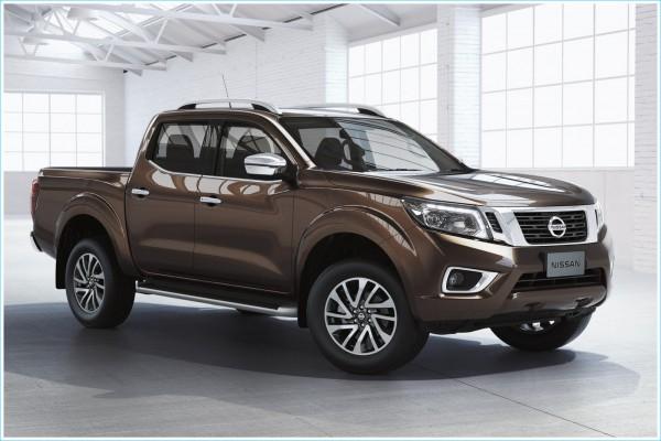 2015-... Nissan Navara
