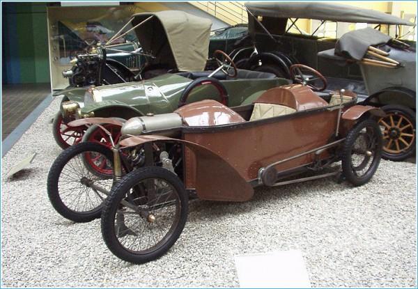 Bedelia auto