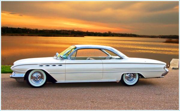 1959–1963 Buick Invicta