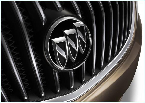 Le Logo Buick