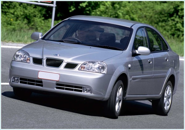 2003-... Daewoo Nubira
