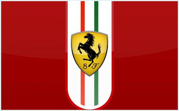 Le logo Ferrari