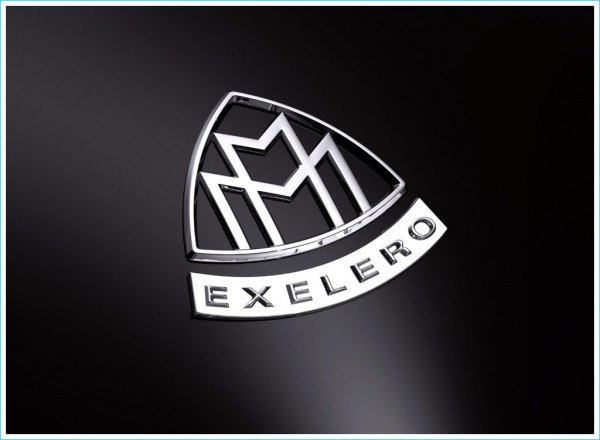 Le logo Maybach