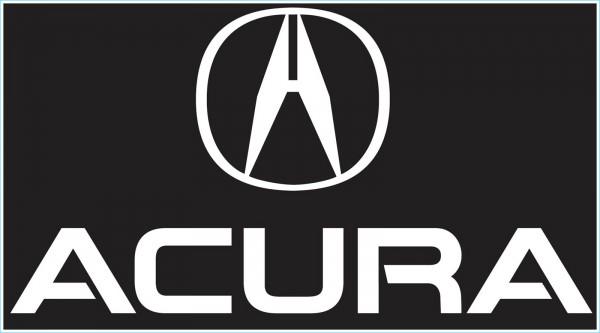 L`histoire et la signification du logo Acura