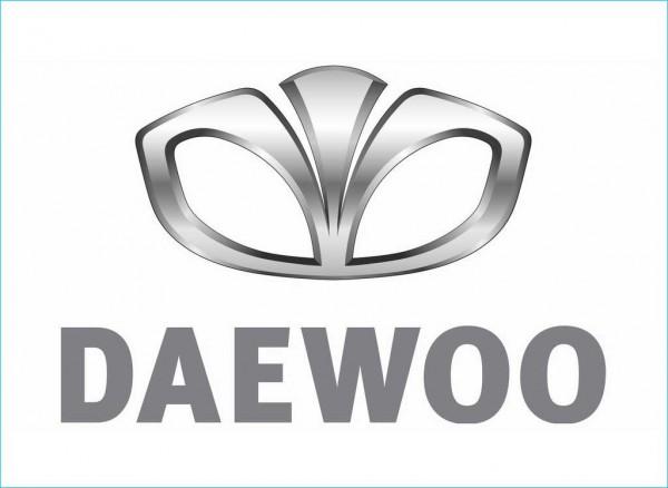 L'histoire et le logo Daewoo