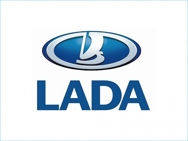 L`histoire et le logo Lada