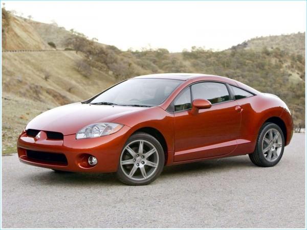 2005-2008 Mitsubishi Eclipse