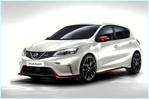 2014-... Nissan Pulsar