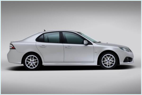 2011 Saab 93