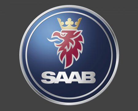 emblème Saab