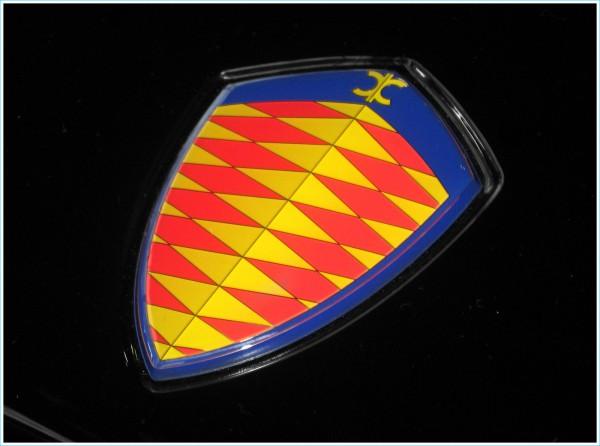 L'histoire et le logo Koenigsegg