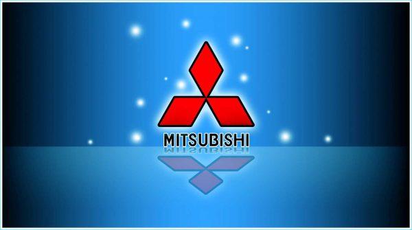 sigle mitsubishi