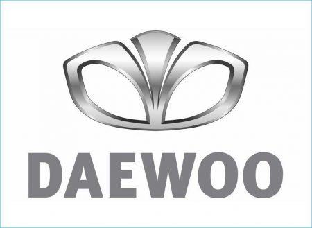 symbole Daewoo