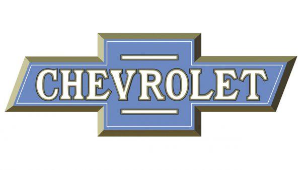 Ancien logo Chevrolet