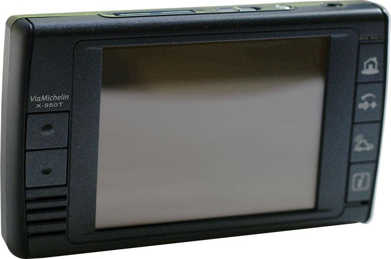 Viamichelin x-950