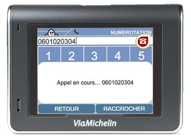 X960 GPS VIAMICHELIN TÉLÉCHARGER GRATUIT CARTE