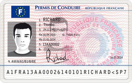 Affaire du permis de conduire – Le ministère de l'Intérieur échappe au pire. Pour l'instant?