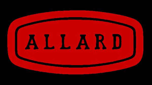 Allard Motor Works logo