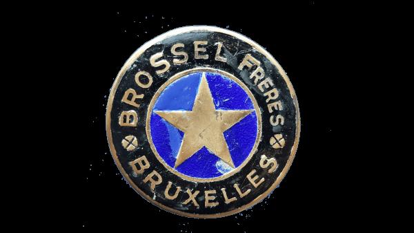 Brossel logo