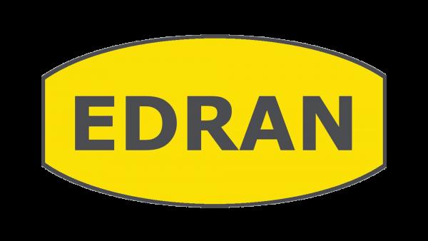 Edran logo
