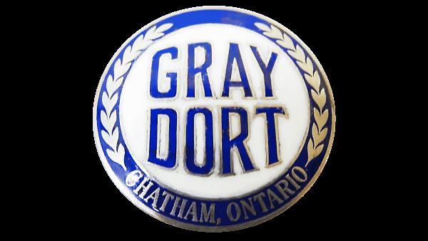 Gray-Dort logo