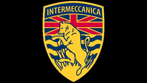 Intermeccanica logo