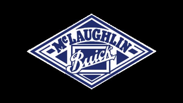 McLaughlin Buick logo
