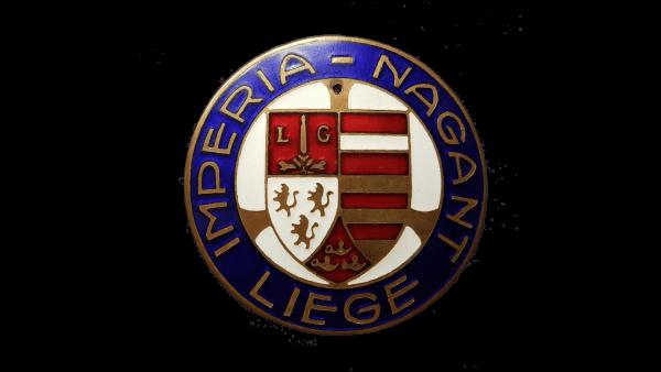 Nagant logo