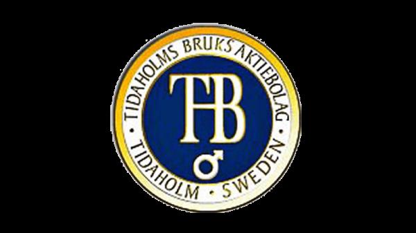 Tidaholm Logo