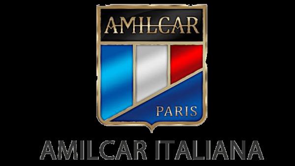 Amilcar Italiana Logo