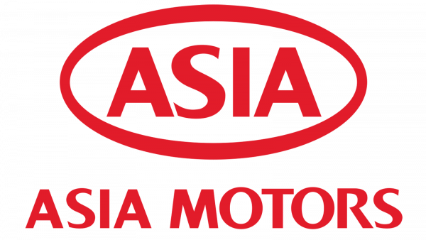 Asia Motor Industries Logo