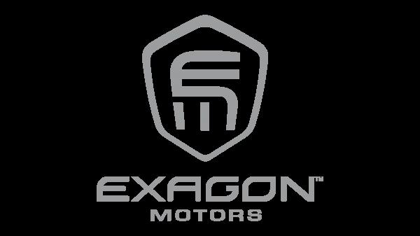 Exagon Motors logo