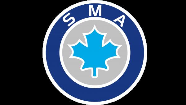 Shanghai Maple Guorun Automobile Logo