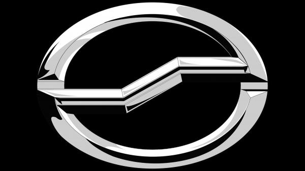 Zhongxing Logo