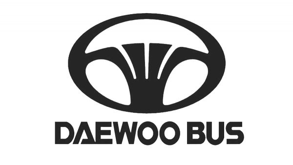 Zyle Daewoo Bus Corporation Logo