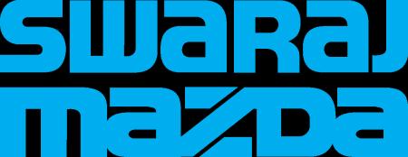 Le logo Swaraj Mazda