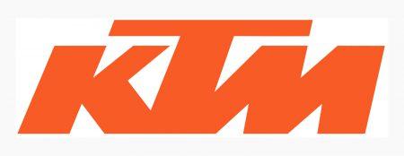 L'emblème KTM