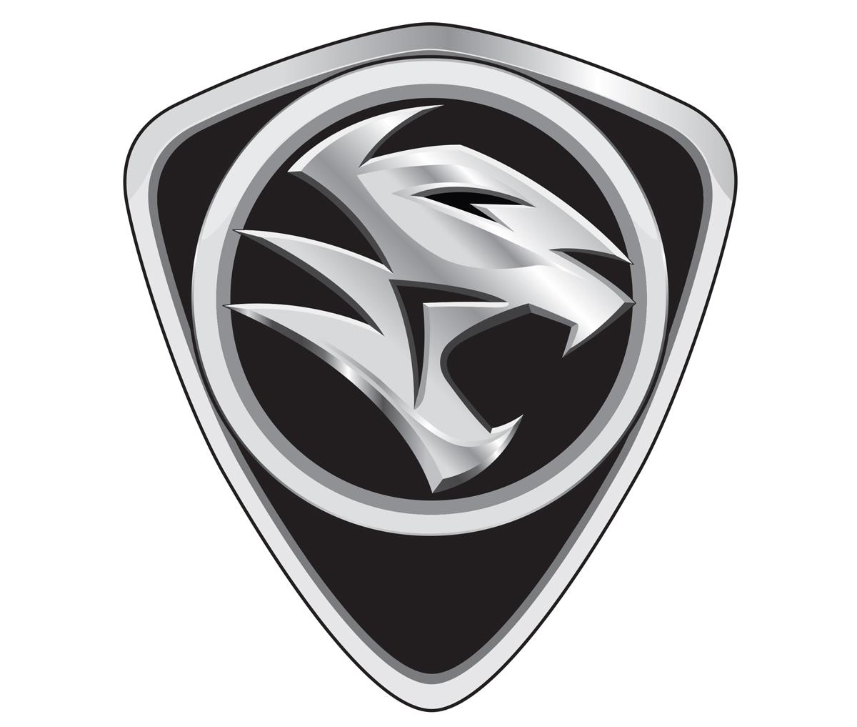 Très Le logo Proton | Les marques de voitures MX63