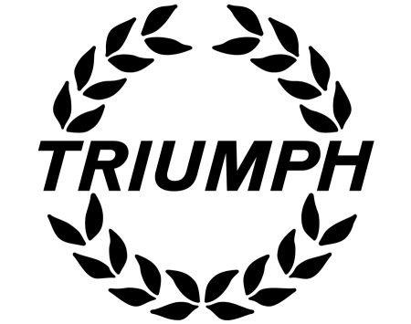 sigle triumph