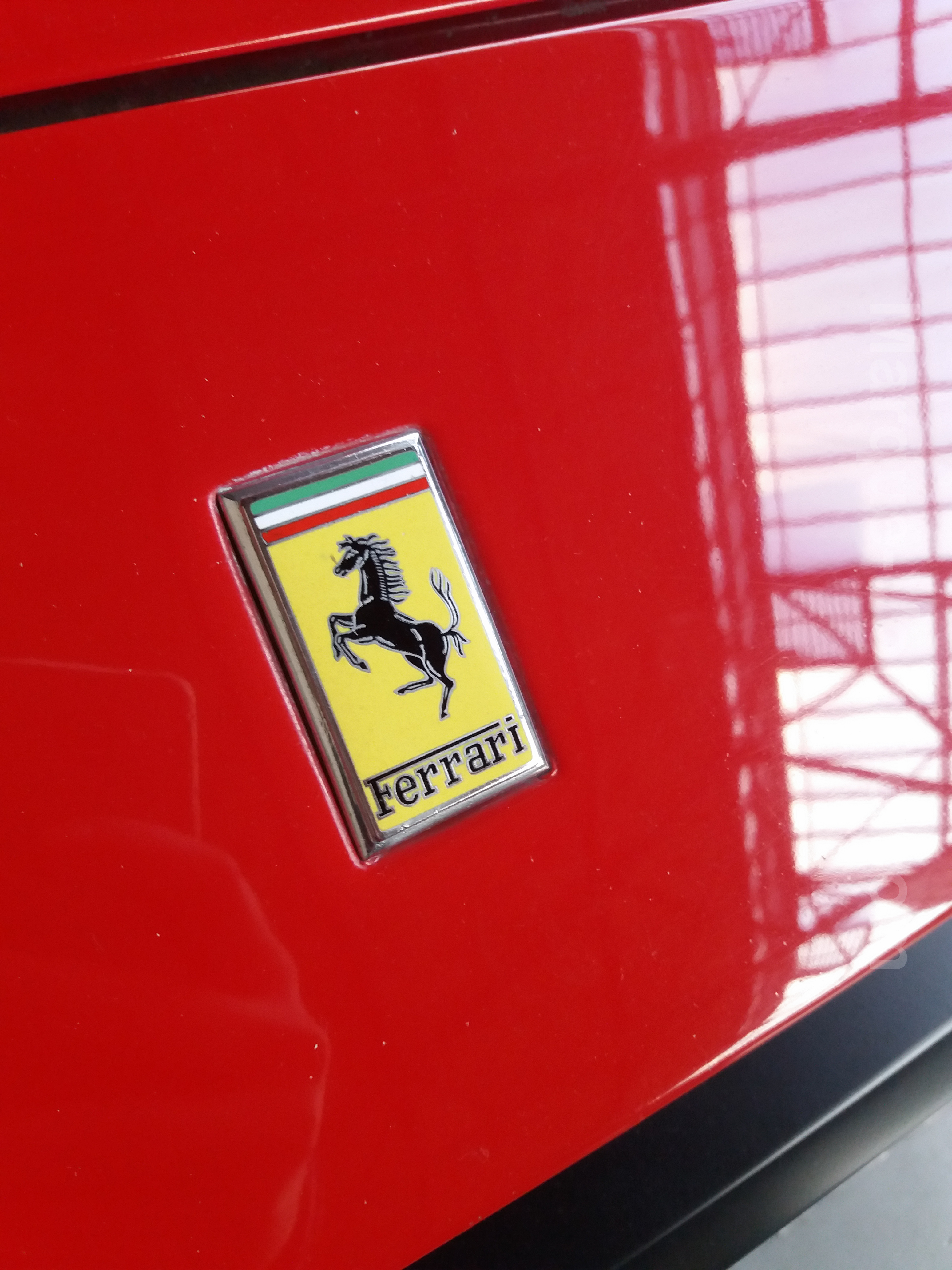 Le logo ferrari les marques de voitures - Image de voiture ferrari ...