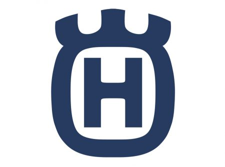 L'histoire et la signification du logo Husqvarna
