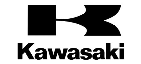 La description logo Kawasaki