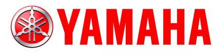 La description du logo Yamaha