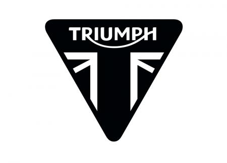 Le logo Triumph