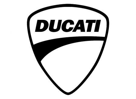 Lemblème Ducati